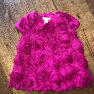 CHILDRENS PLACE, pink dress